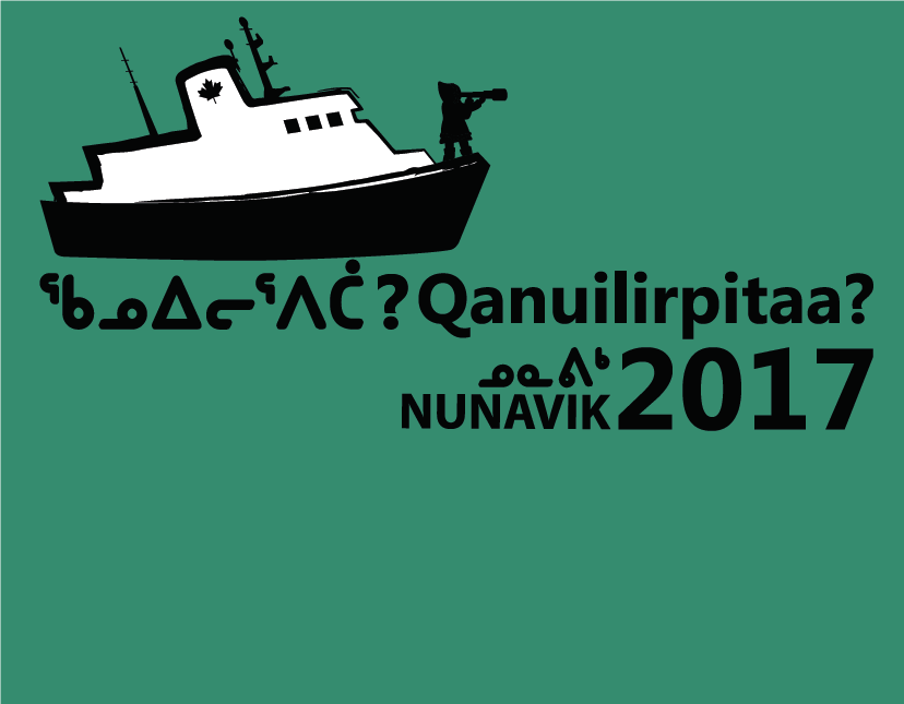 Publication of the Qanuilirpitaa? survey results